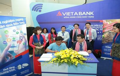 VietABank chung tay phát triển nông nghiệp Đắk Nông và khu vực Tây Nguyên