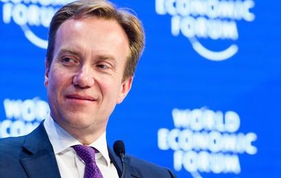 Chủ tịch WEF: Ảnh hưởng của địa chính trị với tăng trưởng toàn cầu là mối quan ngại lớn nhất