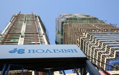Xây dựng Hòa Bình (HBC) huy động 50 triệu USD trái phiếu chuyển đổi để thanh toán nợ ngắn hạn, đầu tư các dự án nước ngoài