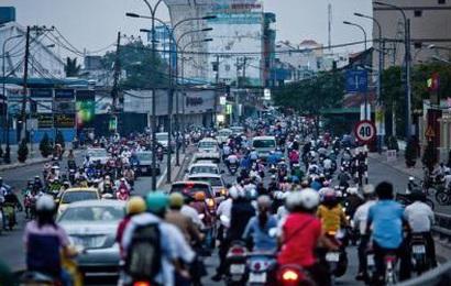 Forbes: Ô nhiễm không khí nghiêm trọng ở các thành phố lớn, liệu xe điện VinFast có vì thế mà đạt được chỗ đứng trên thị trường?