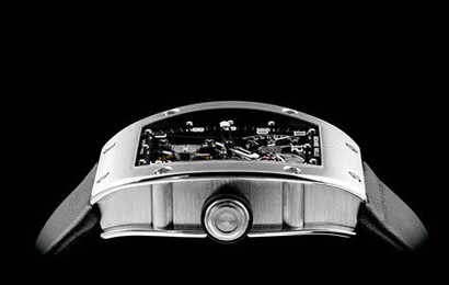 Richard Mille RM 001 Tourbillon – Chiếc đồng hồ thay đổi thế giới