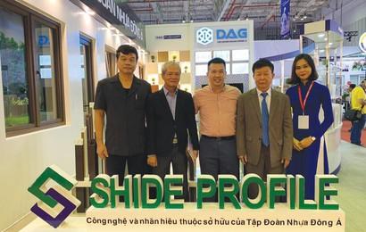 DAG tham dự triển lãm Quốc tế Vietbuild TP.HCM 2019