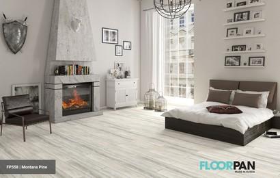 Những lưu ý khi chọn sàn gỗ công nghiệp cho phòng ngủ