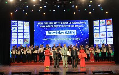 Eurowindow Holding ghi dấu ấn tại thị trường bất động sản Thanh Hóa