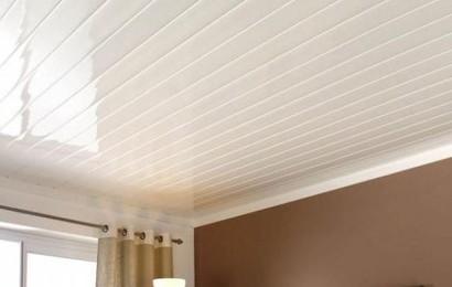 Sử dụng trần thạch cao hay trần nhựa sẽ tránh nóng hiệu quả cho ngôi nhà của bạn?