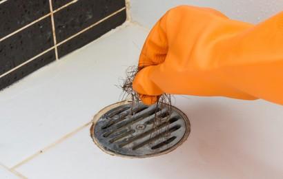 Cách thông cống thoát nước hiệu quả tại nhà