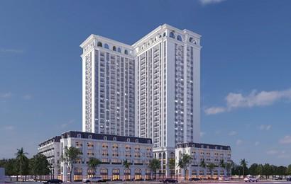 Sắp ra mắt thêm một dự án gần Aeon Mall Long Biên