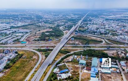 Dự án cao tốc Phan Thiết - Dầu Giây sẽ có mặt bằng thi công trong tháng 12/2019