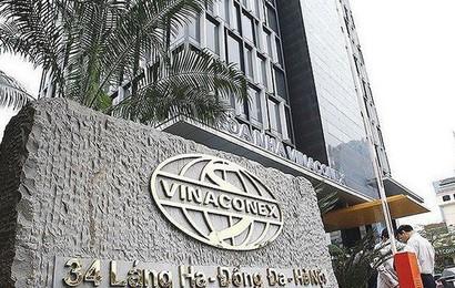 ĐHCĐ Vinaconex dự kiến diễn ra vào 28/6, dự kiến thay đổi ngành nghề, lĩnh vực kinh doanh của Tổng công ty