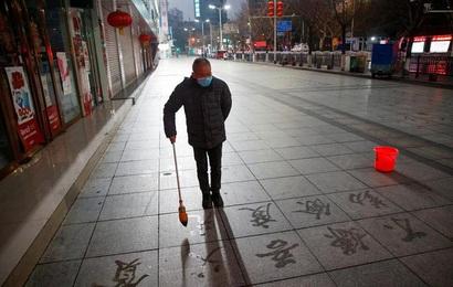 Kinh tế Trung Quốc mất bao lâu để hồi phục sau phong tỏa vì Covid-19?