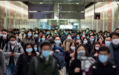 Hết biểu tình lại đến dịch bệnh, lần đầu tiên trong lịch sử Hồng Kông đứng trước nguy cơ 'chìm sâu' trong 2 cuộc suy thoái liên tiếp