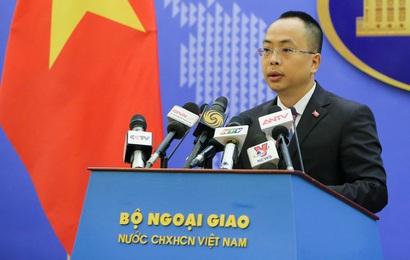 """Bộ Ngoại giao nói gì về việc Hoa Kỳ đưa Việt Nam ra khỏi danh sách """"quốc gia đang phát triển""""?"""