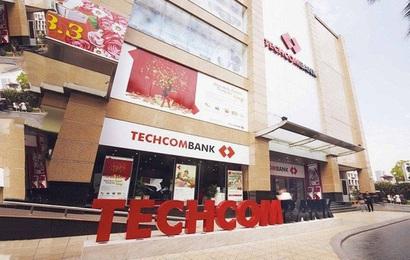 Techcombank chuẩn bị lộ trình thay đổi Tổng giám đốc