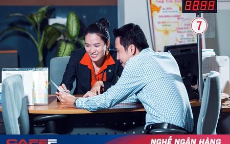 Bài học giá trị của lời hứa đã giúp tôi hiện thực hóa ước mơ trở thành lãnh đạo ngân hàng