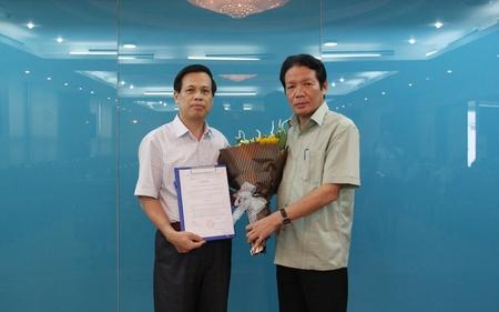 Bộ trưởng TT&TT bổ nhiệm Cục trưởng Cục Thông tin cơ sở