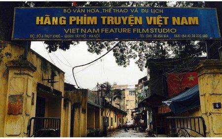 Lộ diện những lô đất vàng Hãng phim truyện Việt Nam nắm giữ
