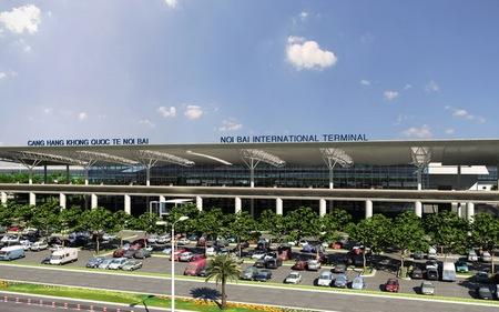 Đi sân bay Nội Bài 160.000: Taxi 'đổi máu' giành khách