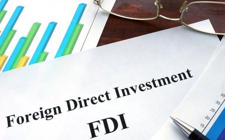 TP.HCM và Thanh Hóa dẫn đầu về thu hút vốn FDI trong 9 tháng năm 2017