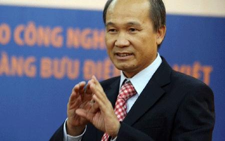 Ông Dương Công Minh định chi hơn 200 tỷ để gom 18 triệu cổ phiếu Sacombank