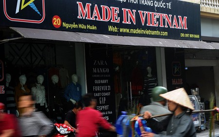 Pavilion: TTCK Việt Nam là cách tốt nhất để viết tiếp câu chuyện tăng trưởng của đất nước