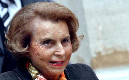 Hai ngày sau qua đời, tài sản của nữ tỷ phú L'Oréal tăng gần 1 tỷ USD