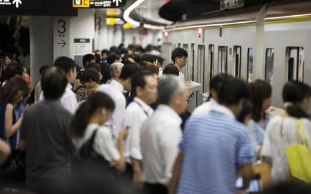 """Tokyo thử nghiệm """"ngày làm việc qua điện thoại"""" để tránh ùn tắc"""