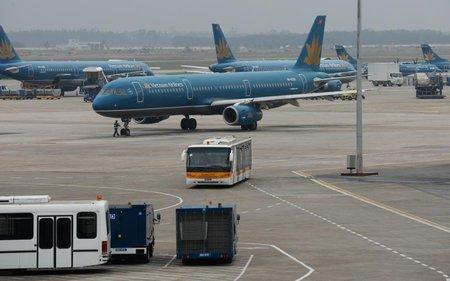 Chốt tăng phí dịch vụ hàng không: ACV - doanh nghiệp quản lý rất cả các sân bay ở Việt Nam sẽ có thêm 1.000 tỷ lợi nhuận mỗi năm