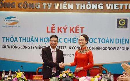 Viettel nhảy vào thị trường gọi xe trực tuyến: Cần gì cứ phải nước ngoài, DN Việt Nam cũng có thể cạnh tranh sòng phẳng với Uber, Grab