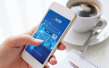 NCB Smart 3.0 mở tài khoản và thanh toán các khoản vay trực tuyến