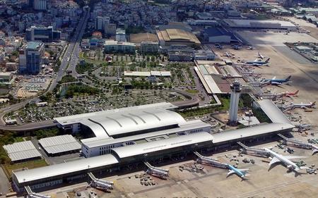 Nâng công suất sân bay Tân Sơn Nhất: Phương án ít tốn tiền được cựu Bộ trưởng lựa chọn so với những giải pháp nhiều tỷ đô