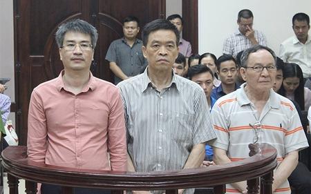 """""""Chuyện tình"""" giữa Giang Kim Đạt và cựu Tổng Giám đốc Vinashinlines"""