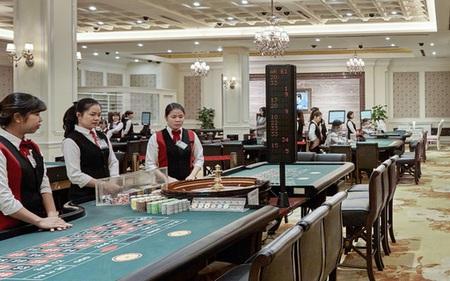 Nhìn Casino duy nhất của Hạ Long bước sang năm thứ 5 liên tiếp thua lỗ, Sungroup, FLC có cảm thấy lo lắng?