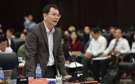 TS. Huỳnh Thế Du: Phải có chính sách thu từ đất tương ứng tránh đầu cơ, tạo quy hoạch treo