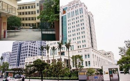 Di dời trụ sở Bộ, ngành khỏi nội đô Hà Nội: Ôm giữ đất vàng!