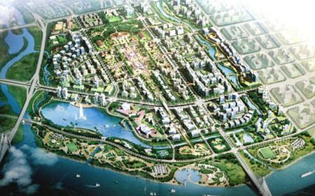 Hải Phòng khởi công siêu dự án gần 10.000 tỷ đồng