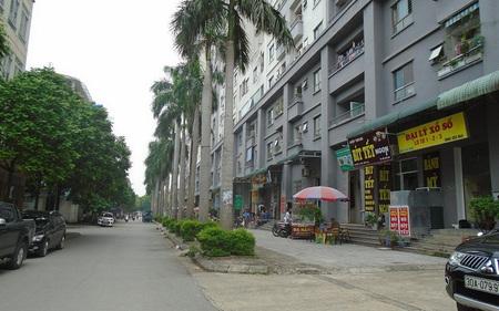 Quận Hà Đông sẽ xử lý cán bộ phường có liên quan đến sai phạm tại các dự án của ông Lê Thanh Thản