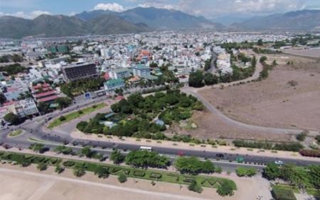 Khánh Hòa: Đẩy nhanh tiến độ dự án các tuyến đường kết nối sân bay Nha Trang