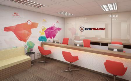EVN chuẩn bị đấu giá 3,5 triệu cổ phần Tài chính Điện lực với giá khởi điểm 14.133 đồng/cp