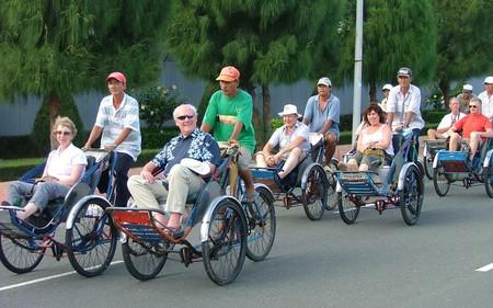 Khách quốc tế đến Việt Nam trong tháng 9 giảm hơn 20% so với tháng trước