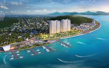 5 lợi thế của dự án The Sapphire Residence Hạ Long