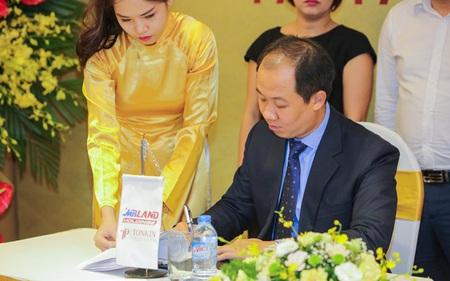 MBLand & Tonkin Properties chọn Titan Group là đơn vị phân phối chính thức cho dự án Pan Pacific Danang Resort