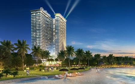 Duplex Citadines Marina Halong – không gian sống sang trọng 100% hướng biển