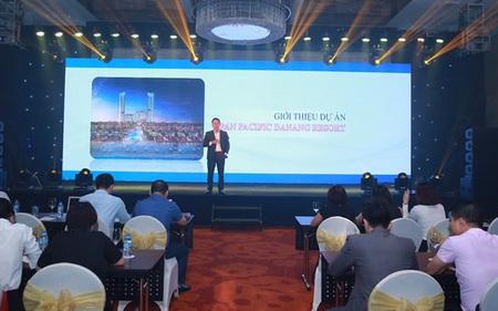 Dự án Pan Pacific Danang Resort chuẩn bị mở bán