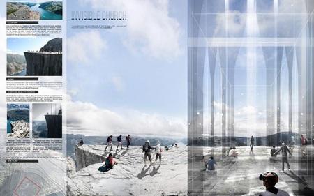 Dấu ấn Việt Nam tại các cuộc thi Kiến trúc, Nội thất tầm cỡ quốc tế
