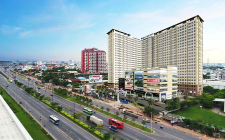 Saigon Gateway tiên phong trong xu hướng nhà ở hiện đại