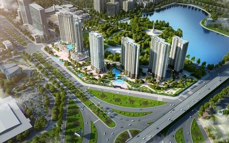 D'.Capitale dừng bán căn hộ cho người nước ngoài: Cơ hội cho nhà đầu tư trong nước