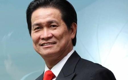 Ông Đặng Văn Thành chính thức không tham gia ứng cử vào HĐQT Sacombank