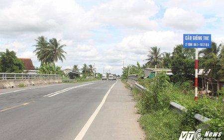 2 cây cầu 'biến mất' trên tuyến tránh BOT Cai Lậy: Nhà đầu tư nói gì?