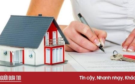 Trắng tay vì vay lãi 60-70% để mua nhà, sắm xe