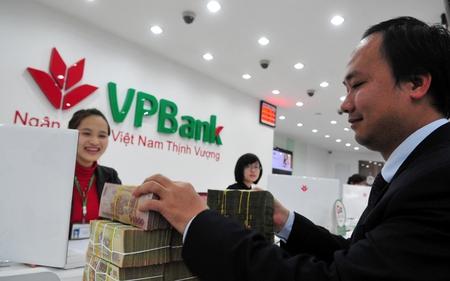 Ngày đầu lên sàn VPBank có lỡ cơ hội trở thành cổ phiếu ngân hàng đắt giá nhất?